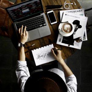 logo design si print design - digitag.ro